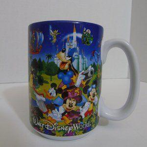 Walt Disney World Dad Coffee Mug
